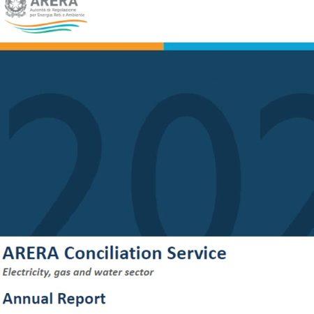 ARERA Conciliation Service 2020